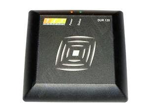 UHF RFID DeskTop Läsare med Ethernet kommunikation