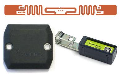 RFID-taggar 868 MHz, UHF, EPC