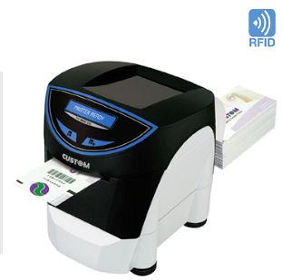 RFID Etikett- & Biljettskrivare