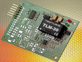 TLB-1x OEM Reader Board