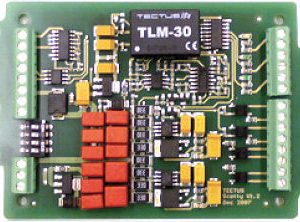 TLB-30-AA RFID OEM Reader Board Multifrequency