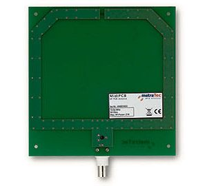 HF Antenna Midi PCB
