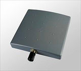 EAD-SCP868-5 - Indoor/Outdoor 868 MHz CP Panel Antenna