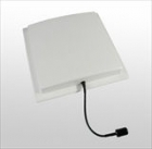 EAD-SCP868-8  Indoor/Outdoor 868 MHz CP Panel Antenna
