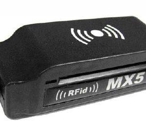 LF, 125 kHz & 134 kHz RFID-läsare