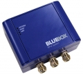 BLUEBOX LF 125 kHz  - BASIC Controller with Integrated Antenna