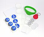 START PACK 24 -NFC-taggar startpaket m 24 taggar