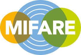 MIFARE logo